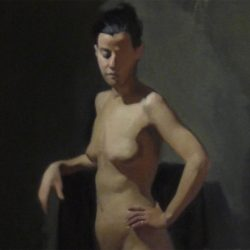 Drawing and Painting the Figure from Life – William A. Nathans