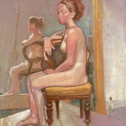 Drawing and Painting the Figure with PJ Lynch